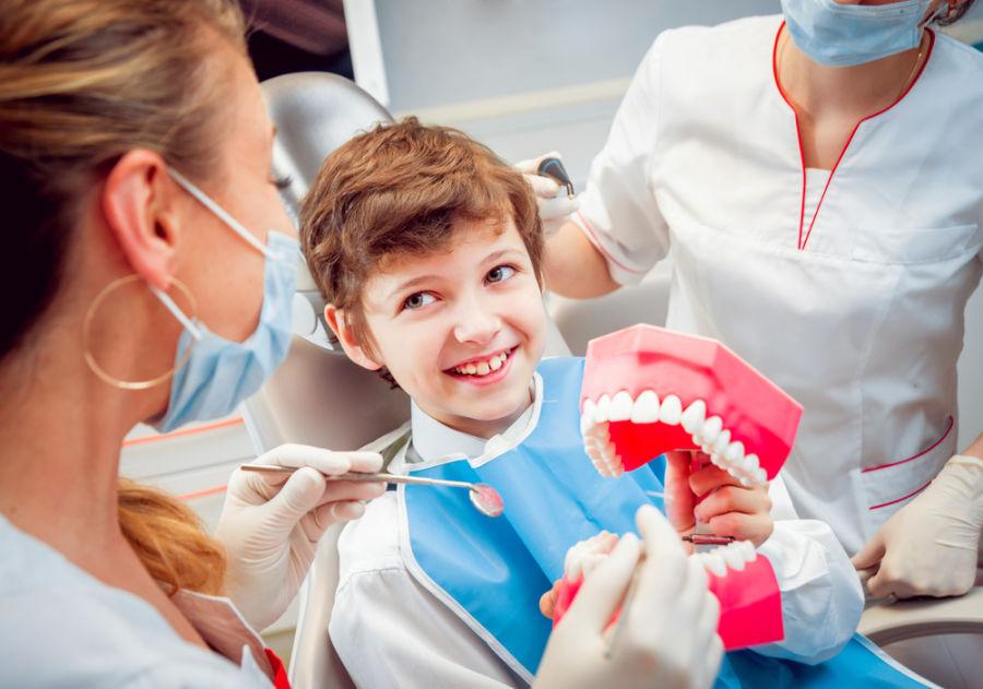 dental patient | best dentist quincy